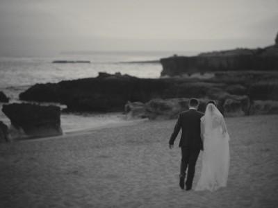 Kathryn and Jorge - Evaristo beach
